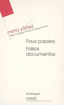 Falsos documentos| Faux papiers - Mirta Yáñez