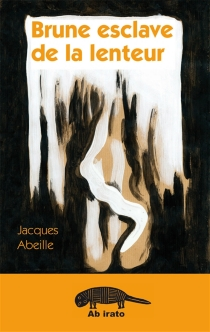 Brune esclave de la lenteur : avec ses inscriptions lunaires - JacquesAbeille