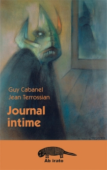 Journal intime : 1943-1953 - Guy Cabanel