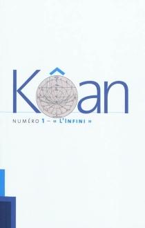 Kôan, n° 1 -