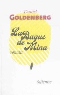 La bague de Mina - DanielGoldenberg
