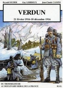 Verdun - Jean-ClaudeCassini