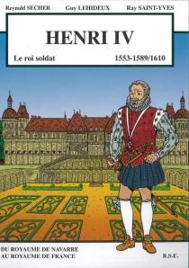 Henri IV - Jean-ClaudeCassini