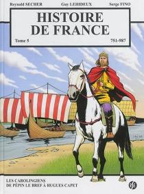 Histoire de France - SergeFino