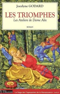 Les ateliers de dame Alix - JocelyneGodard