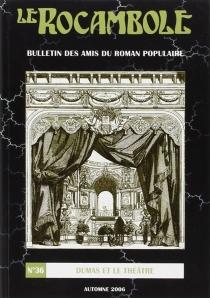 Rocambole (Le) : nouvelle série, n° 36 -