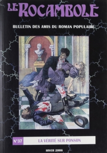 Rocambole (Le), n° 37 -