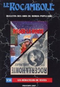 Rocambole (Le), n° 38 -