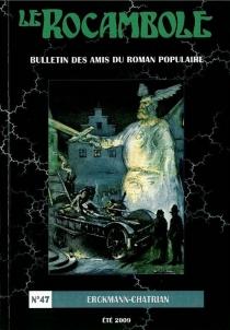 Rocambole (Le) : nouvelle série, n° 47 -
