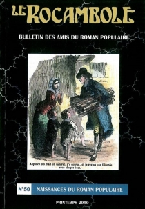 Rocambole (Le) : nouvelle série, n° 50 -