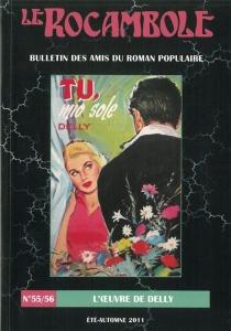 Rocambole (Le), n° 55-56 -