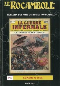 Rocambole (Le) : nouvelle série, n° 57 -