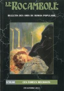 Rocambole (Le) : nouvelle série, n° 59-60 -