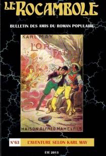 Rocambole (Le), n° 63 -