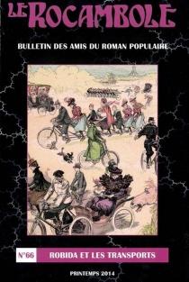 Rocambole (Le) : nouvelle série, n° 66 -
