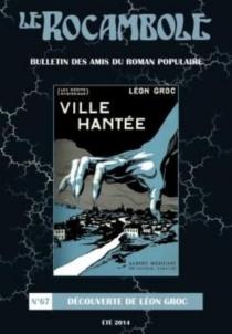 Rocambole (Le) : nouvelle série, n° 67 -