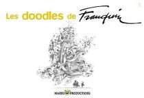 Les doodles de Franquin - AndréFranquin