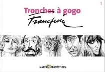 Tronches à gogo - AndréFranquin