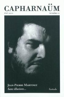 Capharnaüm, n° 2 - Jean-PierreMartinet