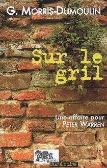 Une affaire pour Peter Warren - GillesMorris-Dumoulin