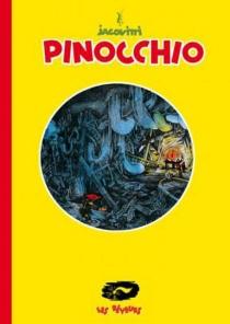 Pinocchio : 1946 - BenitoJacovitti