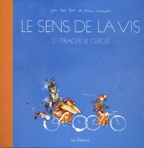 Le sens de la vis - Jean-YvesFerri