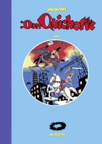 Don Quichotte - BenitoJacovitti