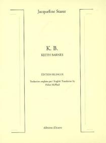 K. B. : Keith Barnes - JacquelineStarer