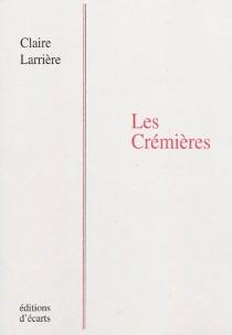 Les Crémières - ClaireLarrière