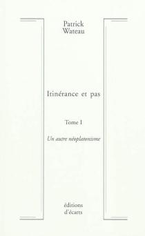 Itinérance et pas - PatrickWateau