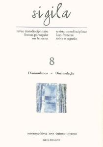 Sigila, n° 8 -