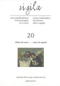 Sigila, n° 20 -