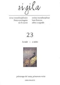 Sigila, n° 23 -