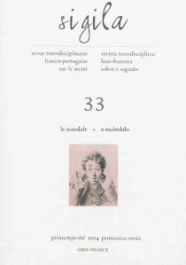 Sigila, n° 33 -