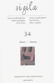 Sigila, n° 34 -