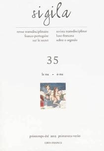 Sigila, n° 35 -
