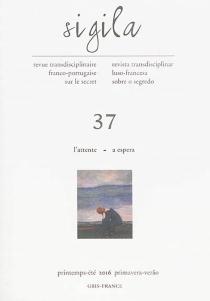 Sigila, n° 37 -