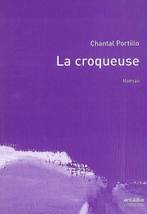 La croqueuse - Chantal Portillo