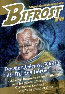 Bifrost, n° 46 -