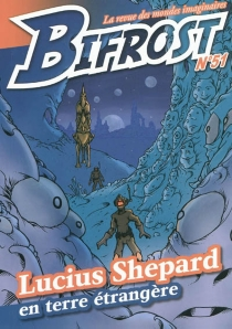 Bifrost, n° 51 -