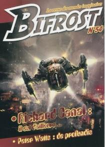 Bifrost, n° 54 -
