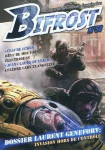 Bifrost, n° 58 -