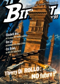Bifrost, n° 85 -