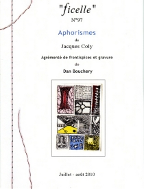 Ficelle, n° 97 - JacquesColy