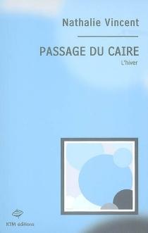 Passage du Caire - NathalieVincent