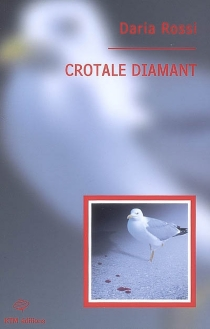 Crotale diamant - DariaRossi