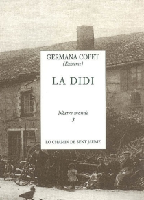 La Didi - Germaine Coupet