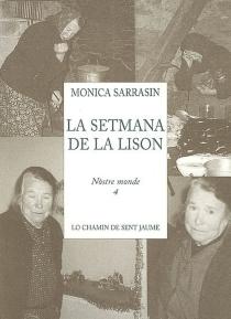 La setmana de la Lison - MonicaSarrasin