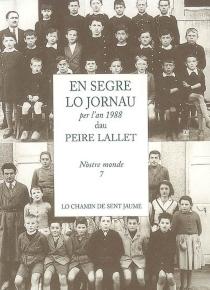 En segre lo jornau per l'an 1988 - PeireLallet