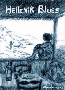 Hellenik blues - Mandragore